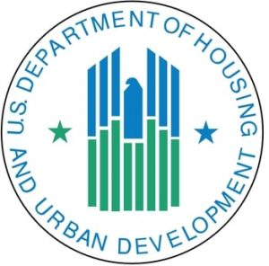 department of housing and urban development hud logo